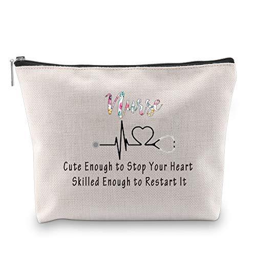 Top 10 best selling list for cute nursing bags for nurses