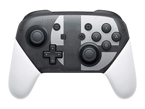 Pro Switch Controller, Wireless Remote Pro Controller Gamepad Joystick for Nintendo Switch Console, Supports Gyro Axis, Turbo and Dual Vibration