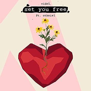 Set You Free (feat. Othniel)