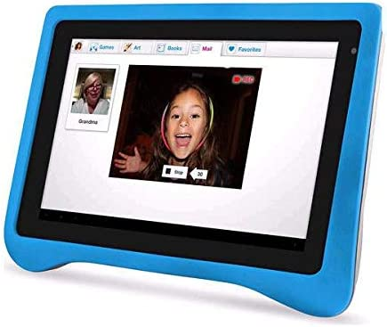 Ematic Fun Tab- Ematic Tablet