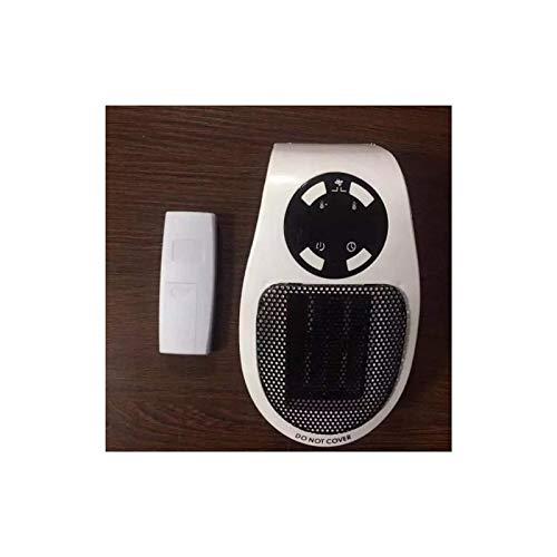 Calentador eléctrico, Mini Pequeño Calentadores Eléctricos Ventilador Hogar Oficina Calentador Calentador Calentador...