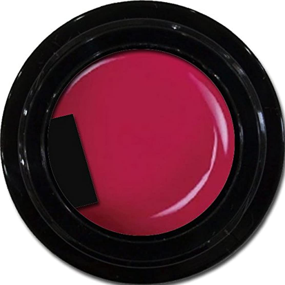 インスタンスモールス信号彼女はカラージェル enchant color gel M404 RougeRed 3g/ マットカラージェル M404ルージュレッド 3グラム