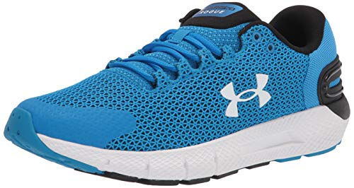 Under Armour mens Charged Rogue 2.5 Running Shoe, Blue...