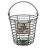Harris Farms Coated Wire Egg Basket, Large