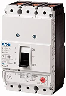 Eaton 248823 - Automatico magnetotermico corriente continua 1 polo ...