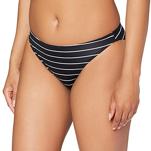 ESPRIT Damen Moonrise Beach AY Mini Bikinihose, 001/BLACK, 40