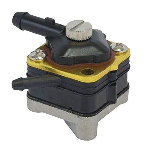 Nrpfell Kraftstoff Pumpe für Johnson/Evinrude Omc Sie 9.9Hp 15Hp 397839 9.9/10/15 Hp18-7350
