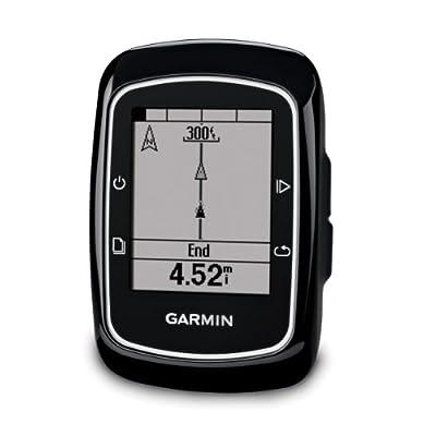 Garmin Edge 200 GPS-Enabled Bike Computer