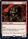 Magic: The Gathering - Goblin Chieftain - Jumpstart