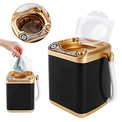 no brand AGBFJY Enfants Machine À Laver Jouets Beauté Éponge Brosse Maquillage Brosse De Nettoyage Électrique Machine À Laver