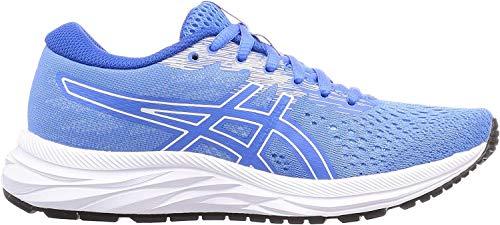 ASICS Gel-Excite 7, Zapatillas Deportivas para Mujer, Blue Coast/White, 39 EU