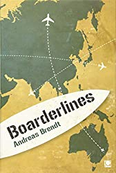 Im Interview: Andreas Brendt, Autor von Boarderlines - Teil 2 Boarderlines