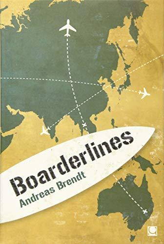 Boarderlines: Roman