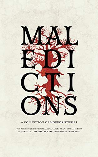Maledictions (Warhammer Horror) (English Edition)