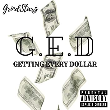 G.E.D Getting Every Dollar