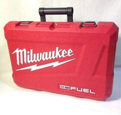 Milwaukee COMBO Case Bare Mesa Mall Read F Same day shipping Description 2853-22 The
