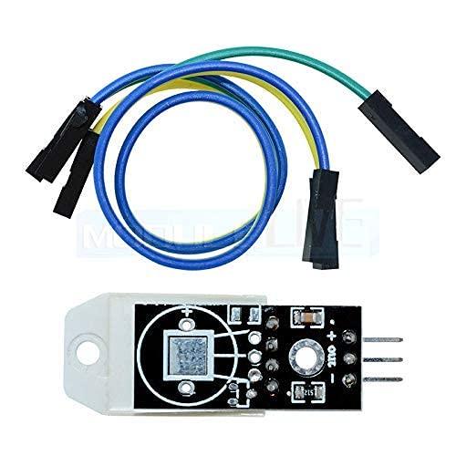 Módulo DHT22 AM2302 Módulo de sensor de temperatura y humedad digital Reemplazar el módulo de humedad AM2302 para Arduino FZ0266