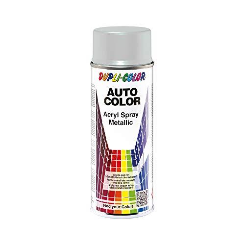 Dupli-Color 807435 Auto-Color-Spray, 400 ml, AC Silber 10-0111 Metallic