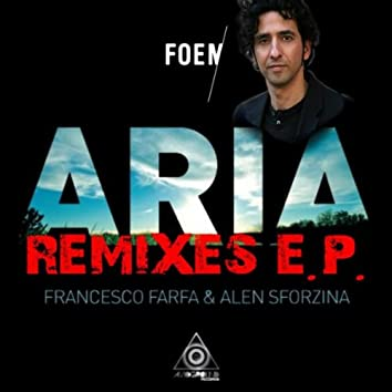 Aria Remixes E.p.