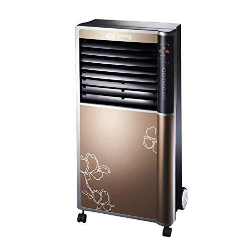 Massos Air Cooler Draagbare luchtreiniger, met verwarming en koeling, luchtreiniger, 4-in-1 luchtbevochtiger, luchtreiniger