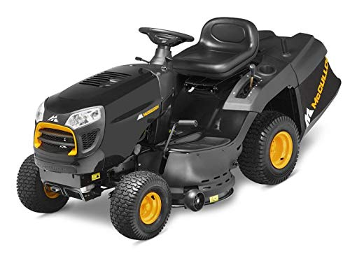 McCulloch Traktor M165-97TC Classic - 00096-05.101.66