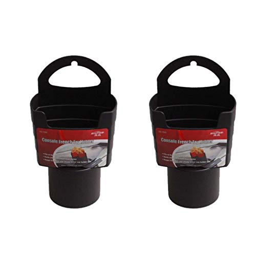 Harwls Stroller Cup Holder Rotatable Cup Holder Toughness Child Car Accessories Suitable for Strollers and Bicycles