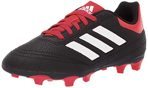 adidas Unisex-Kid's Goletto VI Firm Ground Football Shoe,...