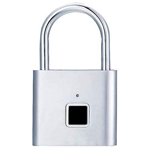 istyle fingerprint padlock for gym