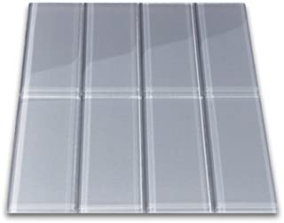 Ocean Glass Subway Tile 3