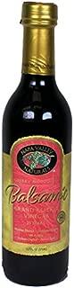 Napa Valley Naturals Grand Reserve Balsamic Vinegar, 12.7 Oz