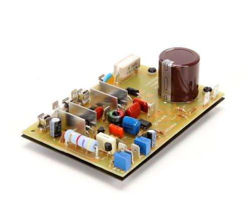 Convecteur de contrôle du moteur.