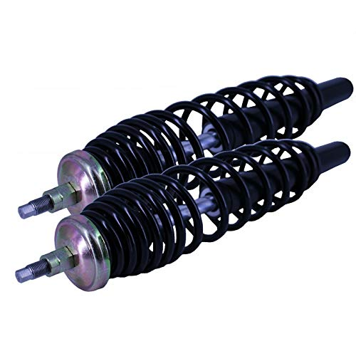 East Lake Axle Front left & right shocks compatible with Polaris ATV 250/300 / 400/500 / 600/700 / 800 1995-2009