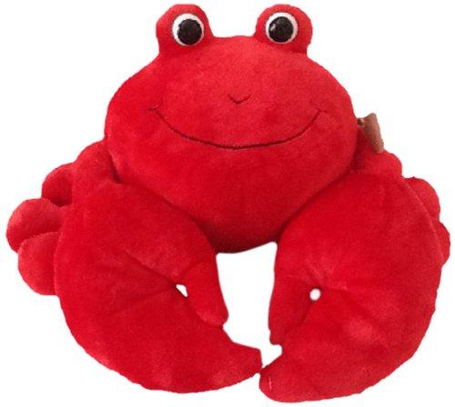 Unbekannt Plush & Company–15740–Plüschtier–Clangy die große Krabbe–37cm