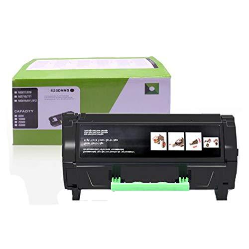 Compatible con La KONICA MINOLTA TNP34 TNP44 Cartucho De Tóner De Tóner KONICA MINOLTA Bizhub 4050 4750 Impresora Láser...