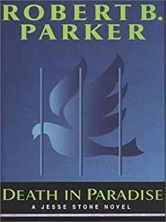 Death in Paradise (Walker Large Print Books)