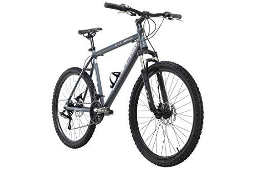 KS Cycling Mountainbike Hardtail 26'' GTZ anthrazit RH51cm 21 Gänge