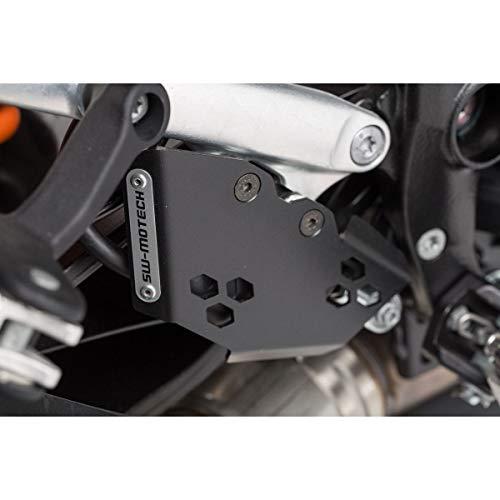 SW-MOTECH BPS.04.175.10100/B Brake Cylinder Guard, Noir, Taille Unique