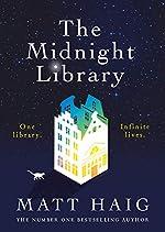 The Midnight Library de Matt Haig