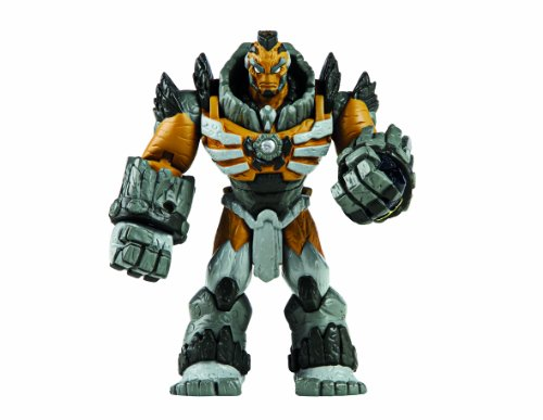 Gormiti Deluxe Action Figures Lord Agrom