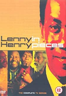 Lenny Henry: In Pieces