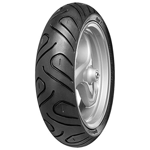Continental Zippy 1 Front/Rear Scooter Tire (3.50-10 Tube Type)