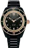 Montre Alpina Comtesse Ladies Horological Smartwatch, Noir, 36mm, AL-281BY3V4B