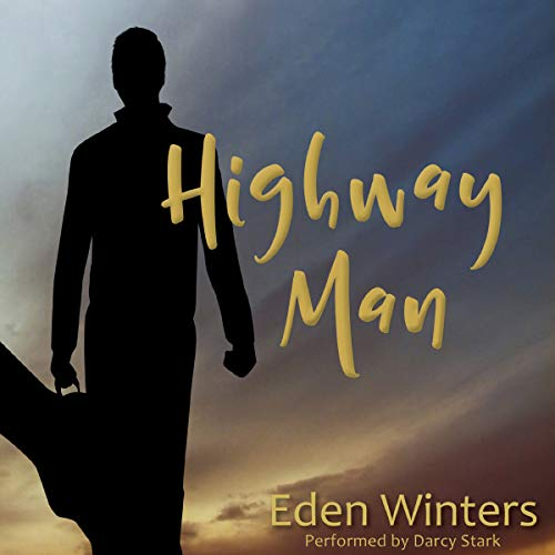 Highway Man audiobook cover art