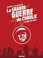 La grande guerre de Charlie, Tome 10 - La Der des Ders de Joe Colquhoun