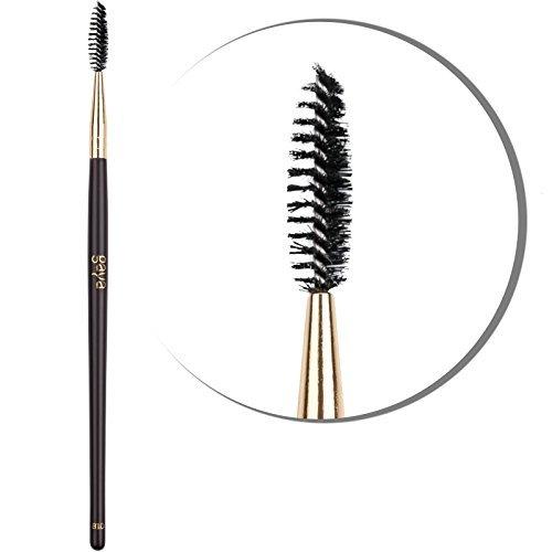 Cepillo Para Pestañas Maquillaje Profesional – Cepillo B10 Vegano De...