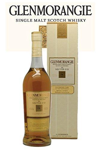 Glenmorangie Nectar D´Or 46% alc. 0,7 ltr.