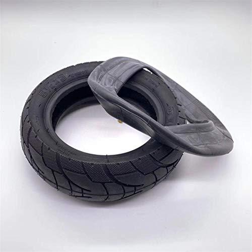 CML Neumático neumático de 8.5 * 3 Pulgadas Tuovt con Tubo Interior para 8 Pulgadas de Scooter eléctrico en Forma para Cero 9, T9 (Color : Tire with Inner Tube)