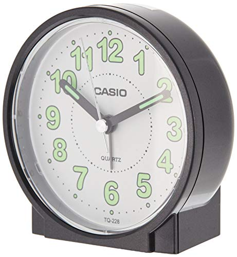 Wecker CASIO TQ-228-1