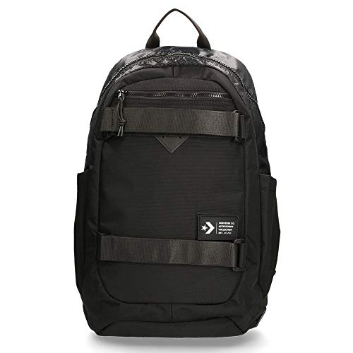 Converse Utility Backpack 10018446-A01; Unisex backpack; 10018446-A01; black; One size EU ( UK)