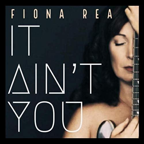 Fiona Rea